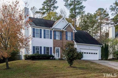 101 Amberglow Place, Cary, NC 27513 - #: 2261641