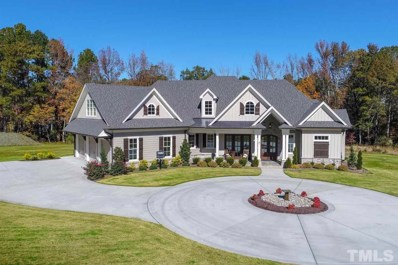 47 Carolina Crossings Drive, Apex, NC 27523 - #: 2262319