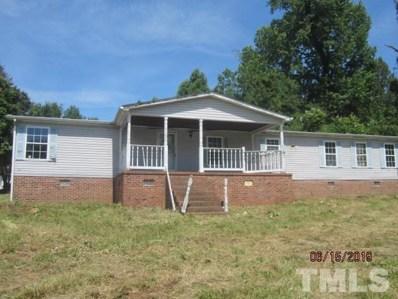 11425 Virgilina Road, Roxboro, NC 27574 - #: 2262639