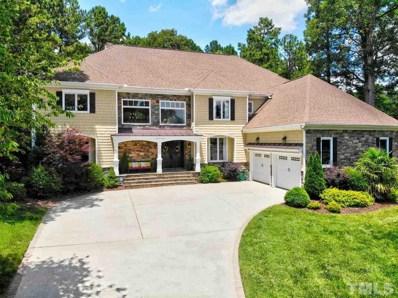 509 Hogans Valley Way, Cary, NC 27513 - #: 2263915