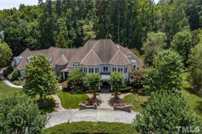 101 Marseille Place, Cary, NC 27511 - #: 2266173