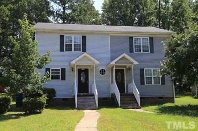 120 Henley Place UNIT 4 B, Smithfield, NC 27577 - #: 2266734