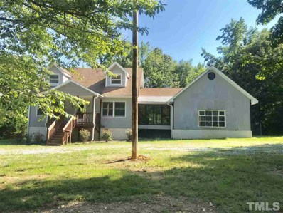35 Fire Tower Drive, Rougemont, NC 27572 - #: 2266985