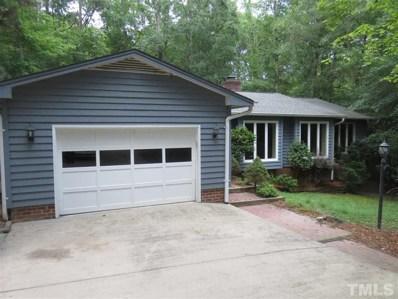 5107 Quail Hollow Road, Sanford, NC 27332 - #: 2267157