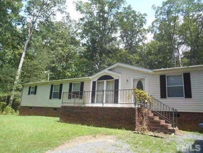 601 Thrift Road, Gulf, NC 27256 - #: 2267878