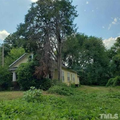 107 N Elm Street, Louisburg, NC 27549 - #: 2269350