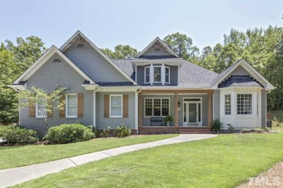 675 Wooded Lake Drive, Apex, NC 27523 - #: 2270724