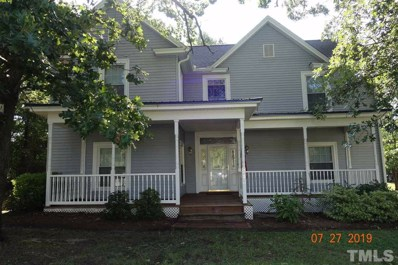 213 S Elm Street, Creedmoor, NC 27522 - #: 2270745