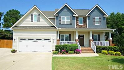 40 Twin Leaf Circle, Clayton, NC 27520 - #: 2272404