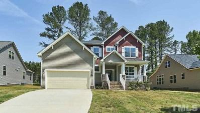 255 Axis Deer Lane, Garner, NC 27529 - #: 2272887