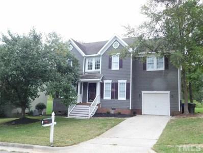 301 Rattan Bay Drive, Raleigh, NC 27610 - #: 2272888