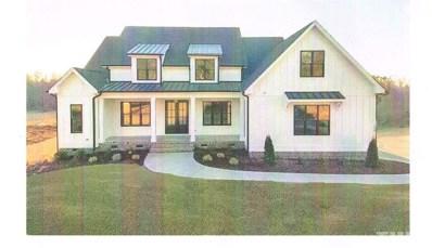 Lot 1 Clark Self Road, Pittsboro, NC 27312 - #: 2273638