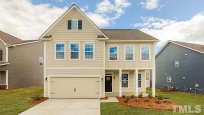 224 Axis Deer Lane, Garner, NC 27529 - #: 2273804