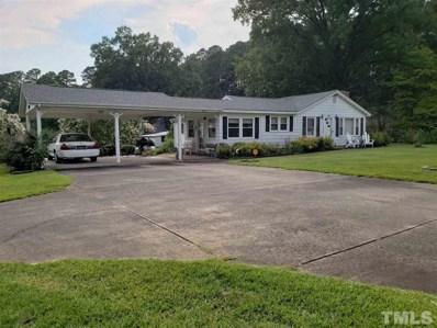 4636 Cox Mill Road, Sanford, NC 27332 - #: 2273815