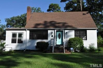 508 W Chisholm Street, Sanford, NC 27330 - #: 2276193