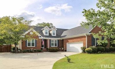 303 Broadmoor Way, Clayton, NC 27520 - #: 2276257