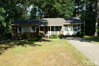 2917 Driftwood Drive, Durham, NC 27707 - #: 2276302