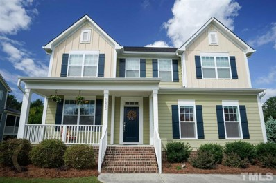 4225 Brintons Cottage Street, Raleigh, NC 27616 - #: 2276337
