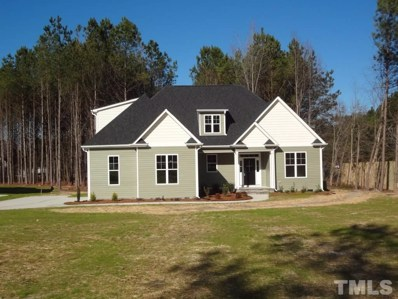 6405 Riley Hill Road, Wendell, NC 27591 - #: 2276586