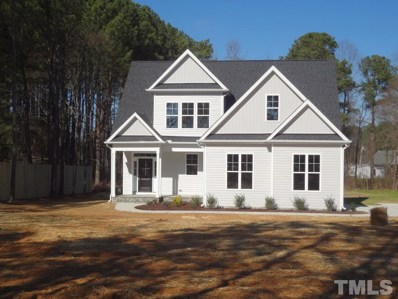 6329 Riley Hill Road, Wendell, NC 27591 - #: 2276700