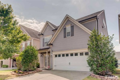 122 Station Drive, Morrisville, NC 27560 - #: 2276751