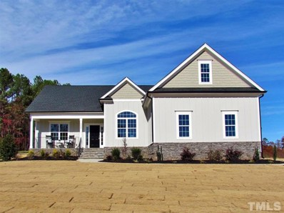 125 Meadow Lake Drive, Youngsville, NC 27596 - #: 2277108