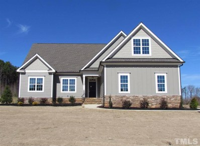 135 Meadow Lake Drive, Youngsville, NC 27596 - #: 2277123