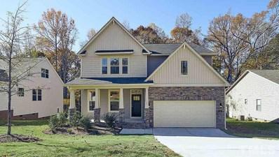228 Axis Deer Lane, Garner, NC 27529 - #: 2277367