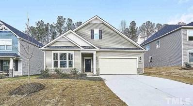 247 Axis Deer Lane, Garner, NC 27529 - #: 2277382