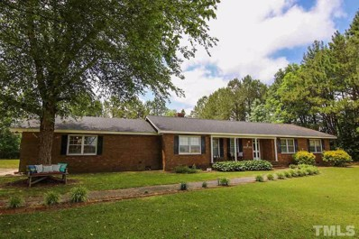 1157 W Nc 222 Highway, Fremont, NC 27830 - #: 2277558