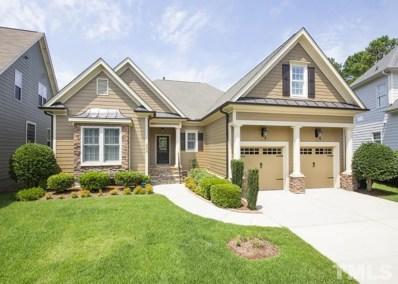 4008 Enfield Ridge Drive, Cary, NC 27519 - #: 2278456