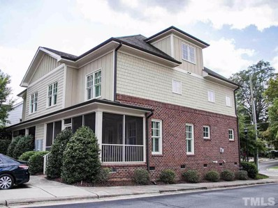 712 Mordecai Towne Place, Raleigh, NC 27604 - #: 2279438