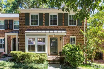 2856 Wycliff Road, Raleigh, NC 27607 - #: 2279829