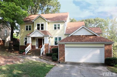 4961 Harbour Towne Drive, Raleigh, NC 27604 - #: 2280578