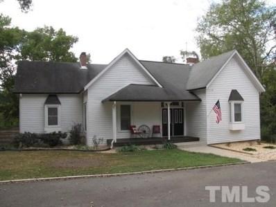 215 Fairview Street, Milton, NC 27305 - #: 2283383