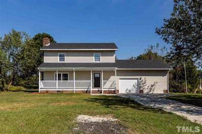 321 Winding Branch Avenue, Fremont, NC 27830 - #: 2283512