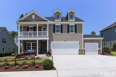3605 Longleaf Estates Drive, Raleigh, NC 27616 - #: 2283762