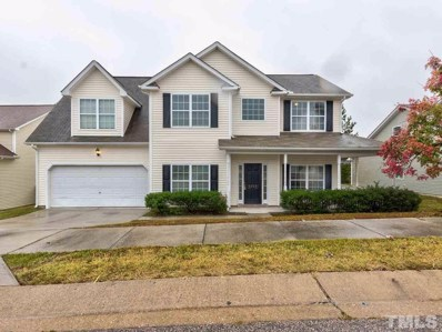 2218 Flowing Drive, Raleigh, NC 27610 - #: 2284177