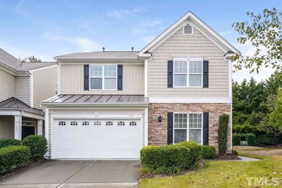 424 Hilltop View Street, Cary, NC 27513 - #: 2284479