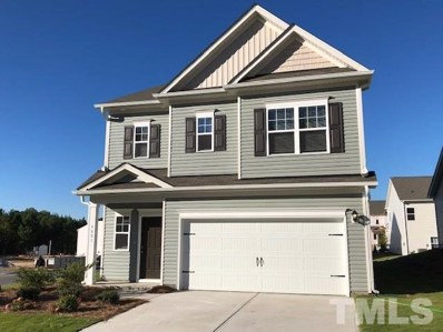 6818 Resting Grove Road, Raleigh, NC 27610 - #: 2284531