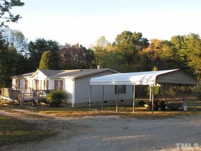 352 McCann Road, Milton, NC 27305 - #: 2284605