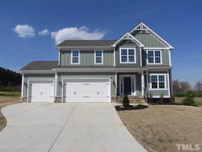145 Meadow Lake Drive, Youngsville, NC 27565 - #: 2289507