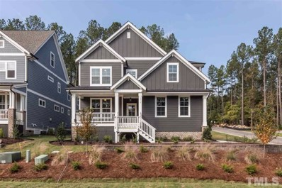 120 Breyla Way UNIT 6, Holly Springs, NC 27540 - #: 2290088