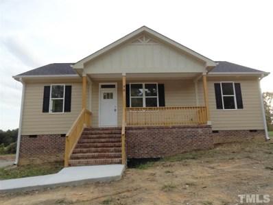 90 E Boyd Road, Henderson, NC 27537 - #: 2290618