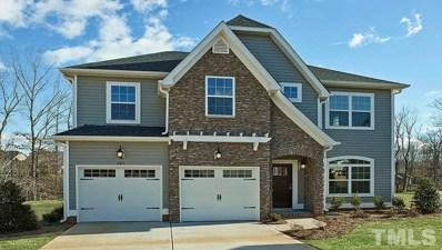 249 Axis Deer Lane, Garner, NC 27529 - #: 2290894