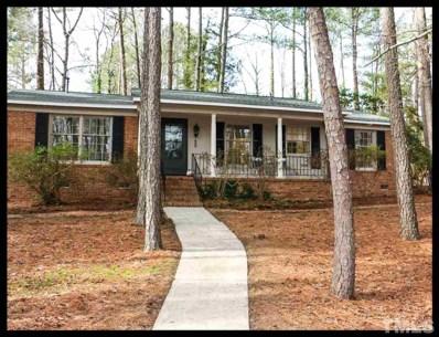 400 Sharon Road, Chapel Hill, NC 27517 - #: 2291902