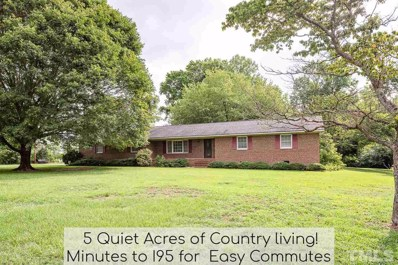 6874 S West Street, Falcon, NC 28342 - #: 2294464