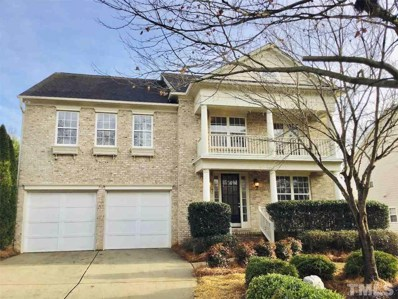213 Meadowcrest Place, Holly Springs, NC 27540 - #: 2297156