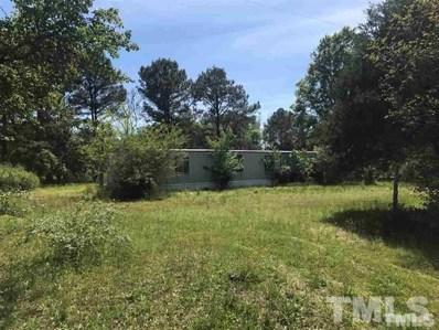 1704 Laurel Mill Centerville Road, Louisburg, NC 27549 - #: 2307593