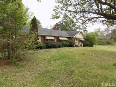 2597 Laurel Mill Centerville Road, Louisburg, NC 27549 - #: 2311559